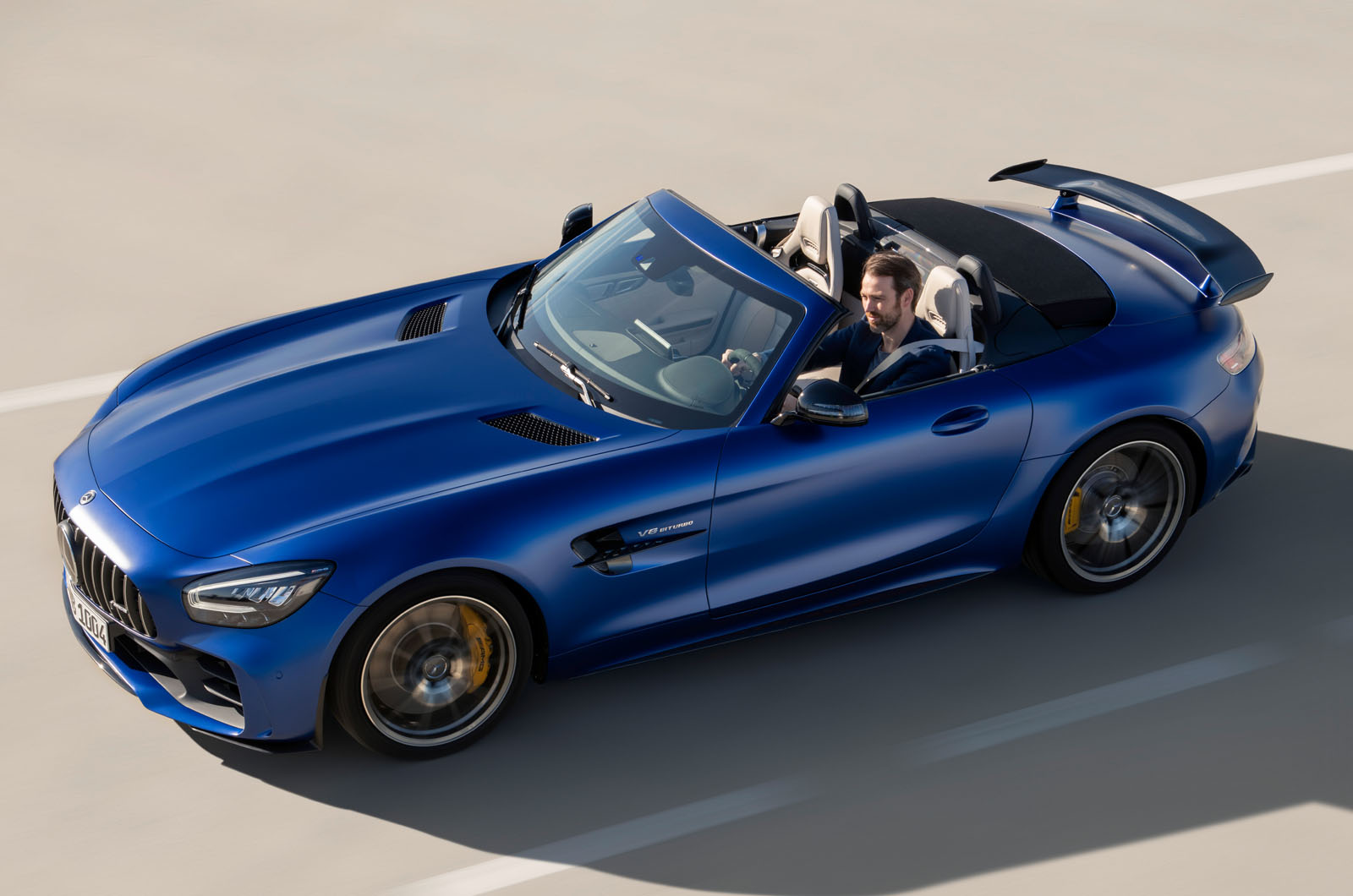 Mercedes Amg Gt R Roadster Uk Prices And Specs Revealed Autocar