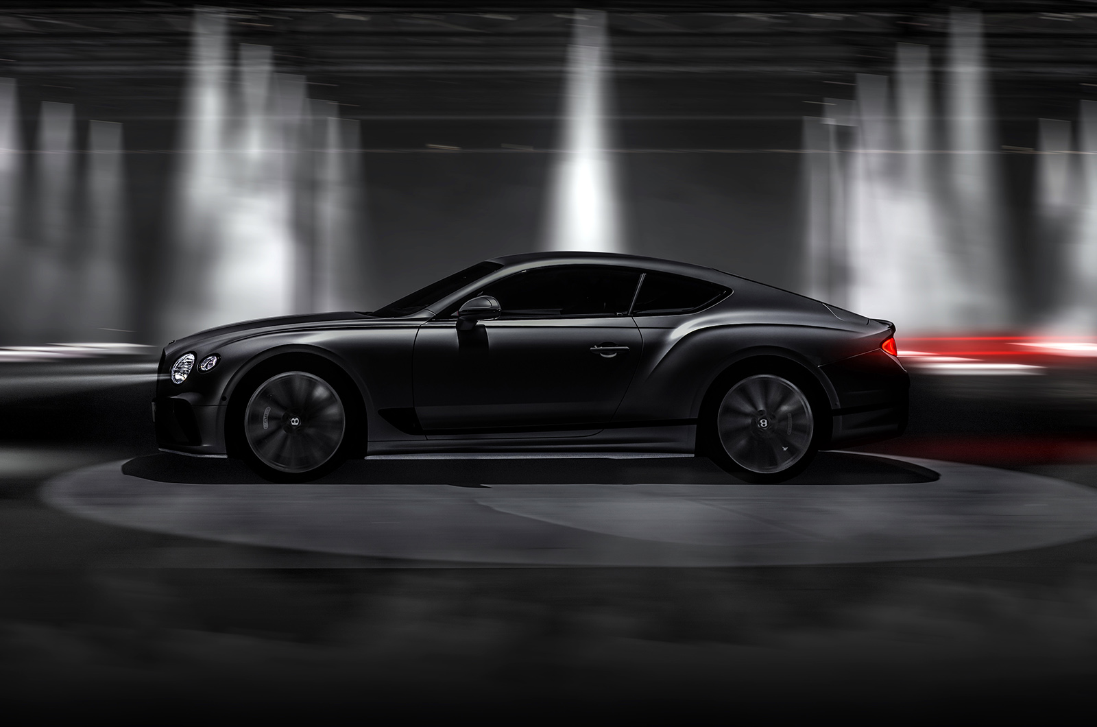 New Bentley Continental GT Speed to launch on 23 March | Autocar