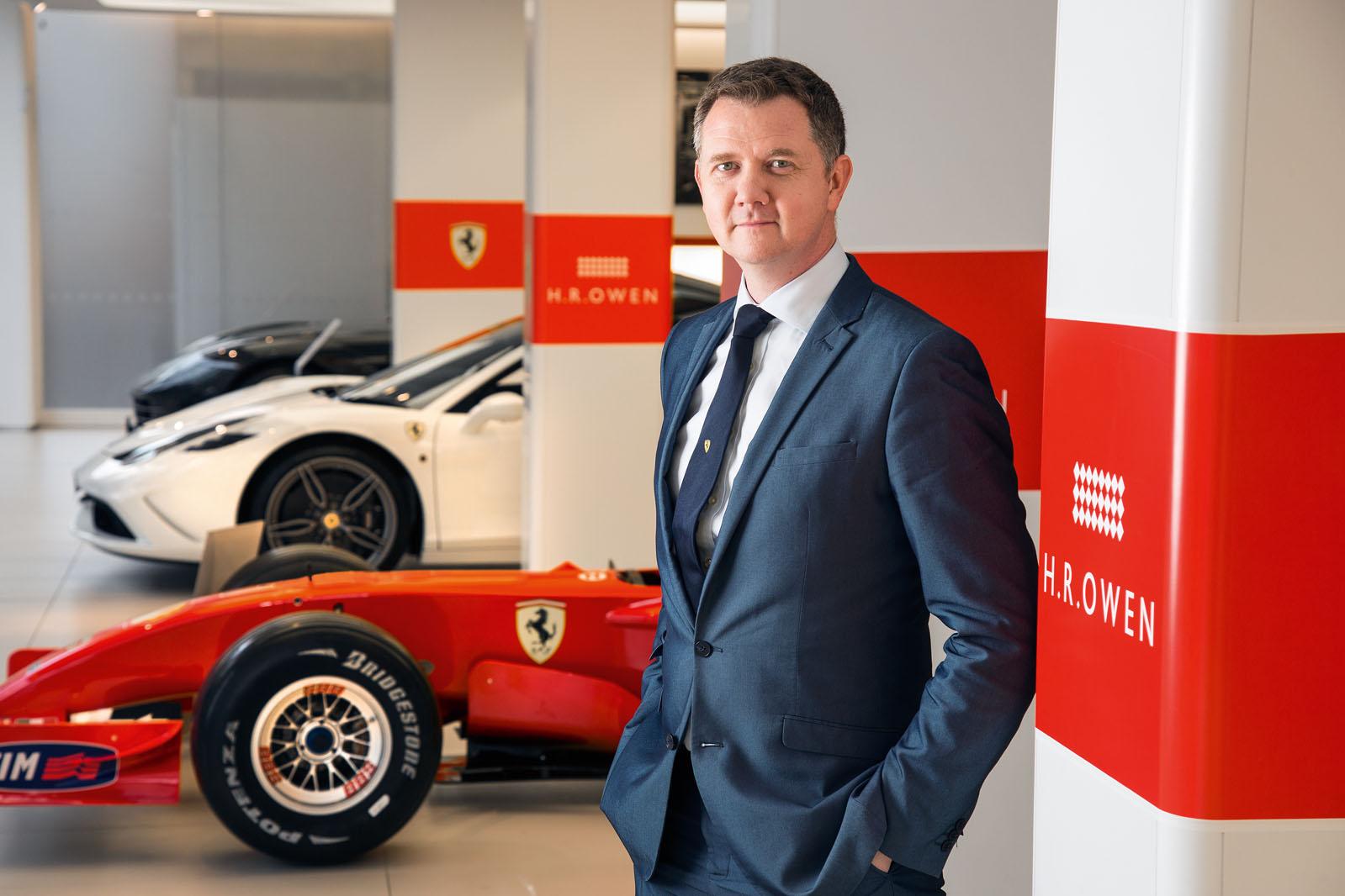 buy your first Ferrari | Autocar
