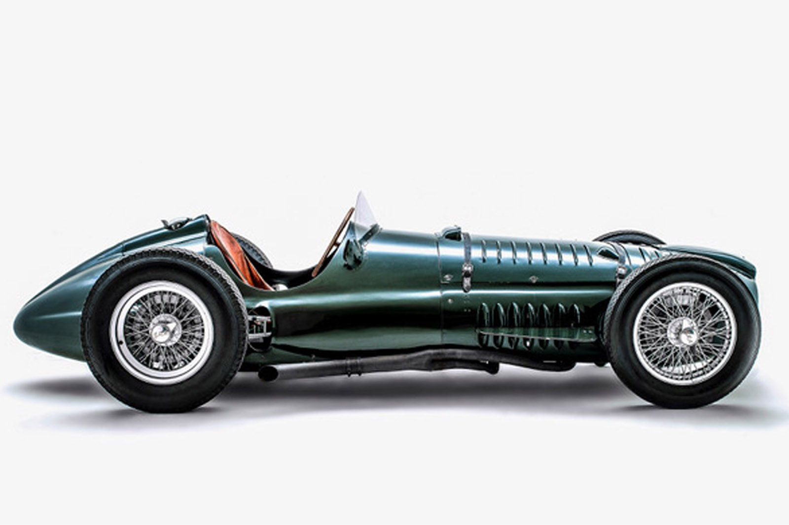 BRM Type 15: 591bhp V16 engine fired up in new video | Autocar