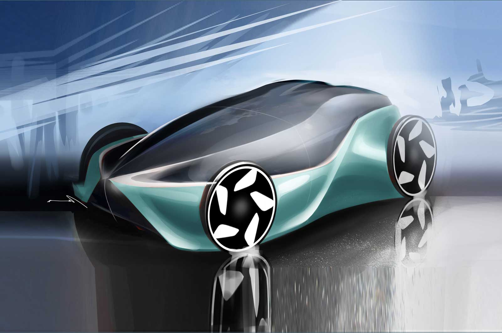 Toyota Company Latest Models >> Toyota Ev Company Launched To Develop Electric Cars Autocar