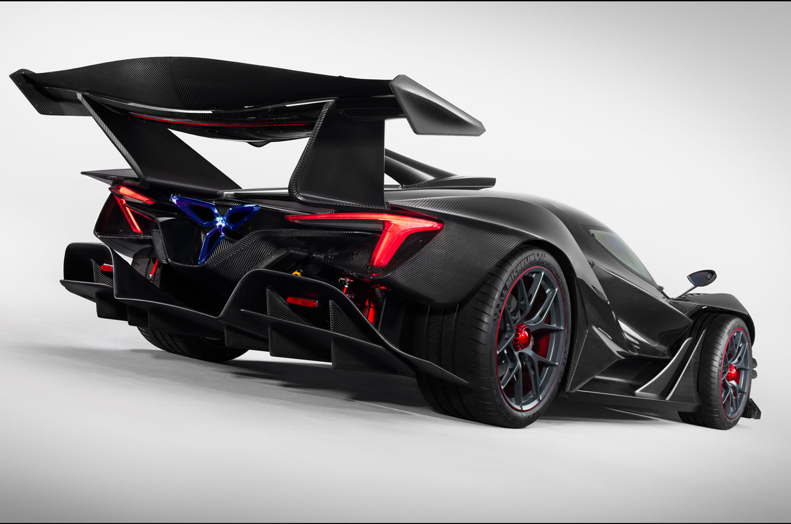 Mclaren P1 Cost >> £2m Apollo Intensa Emozione track hypercar revealed with 769bhp | Autocar