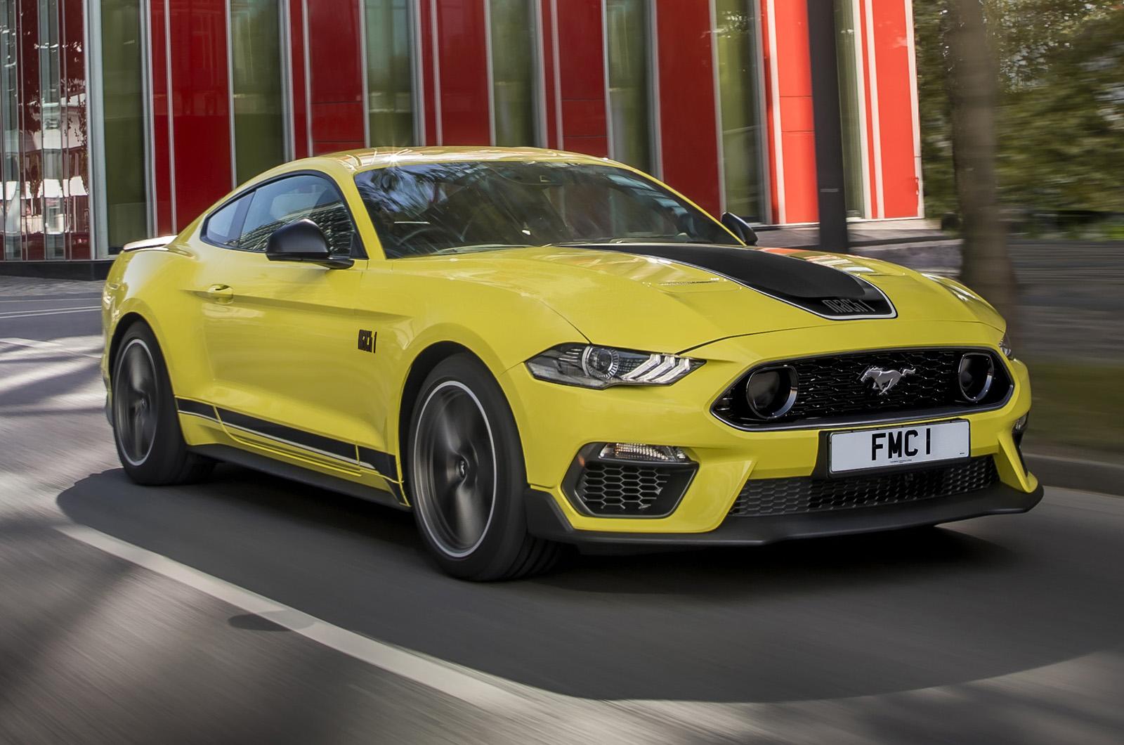 V8 Mustang For Sale