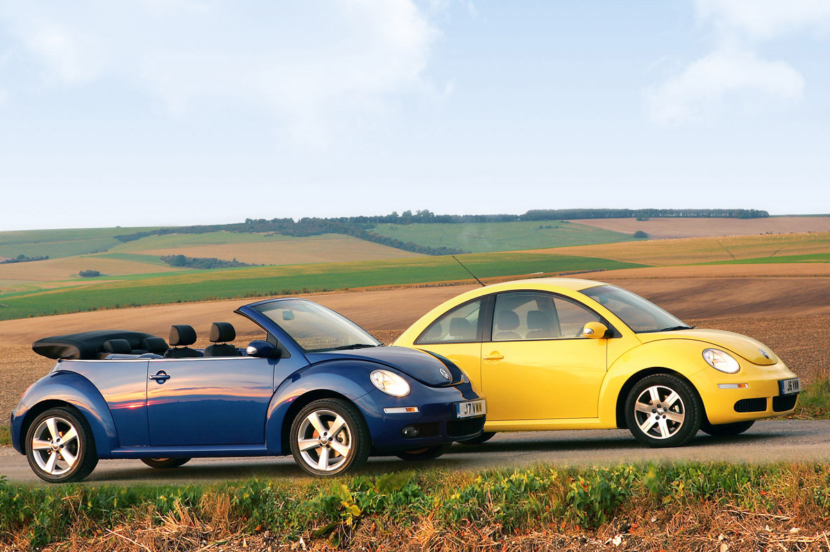 Used Car Buying Guide Volkswagen Beetle Autocar