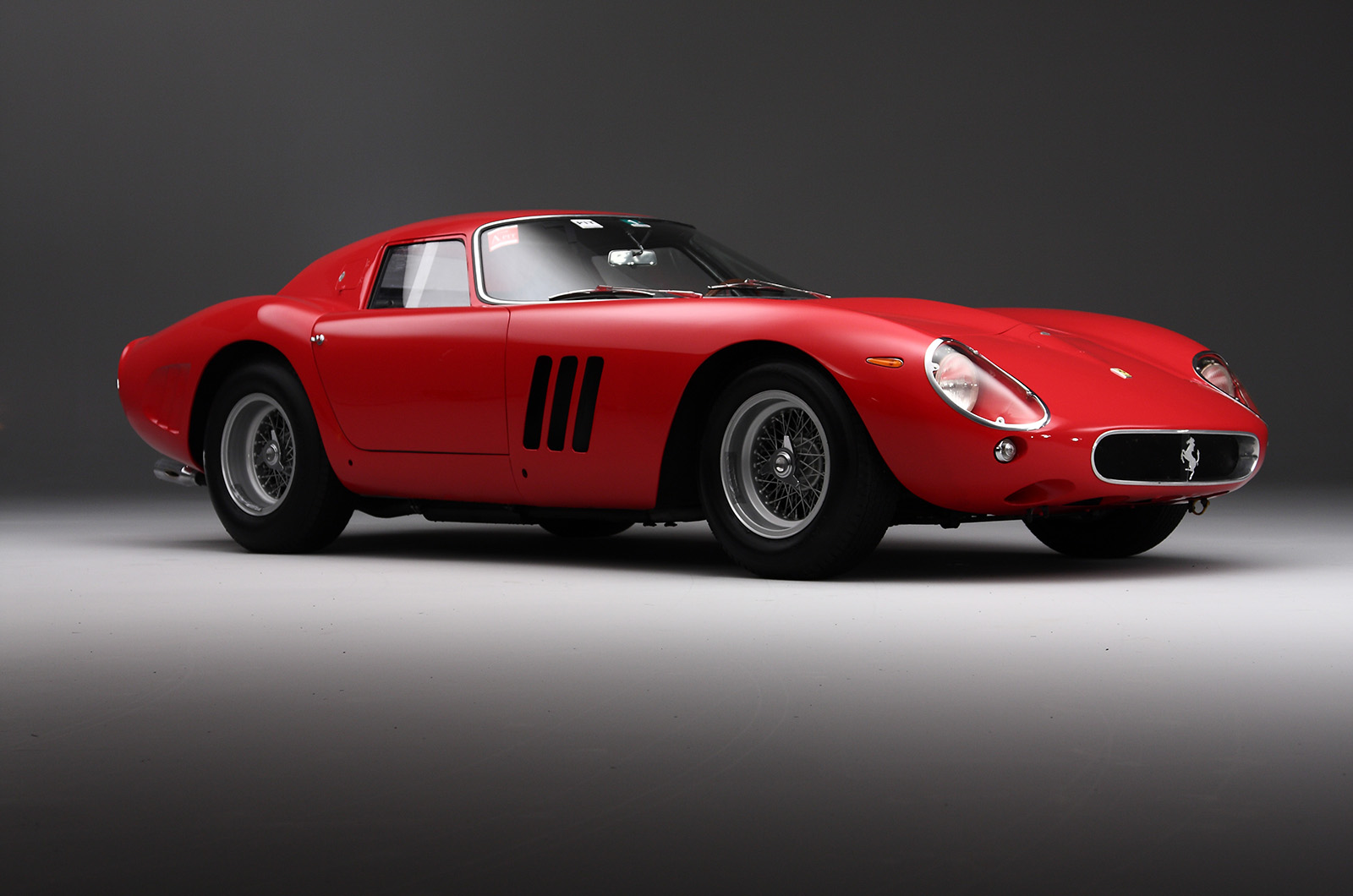 Superb The 12 Most Expensive Cars Sold At Auction