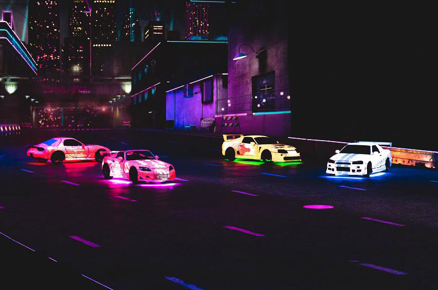 Fast & Furious Live review: lots of cars, big explosions and... a ...