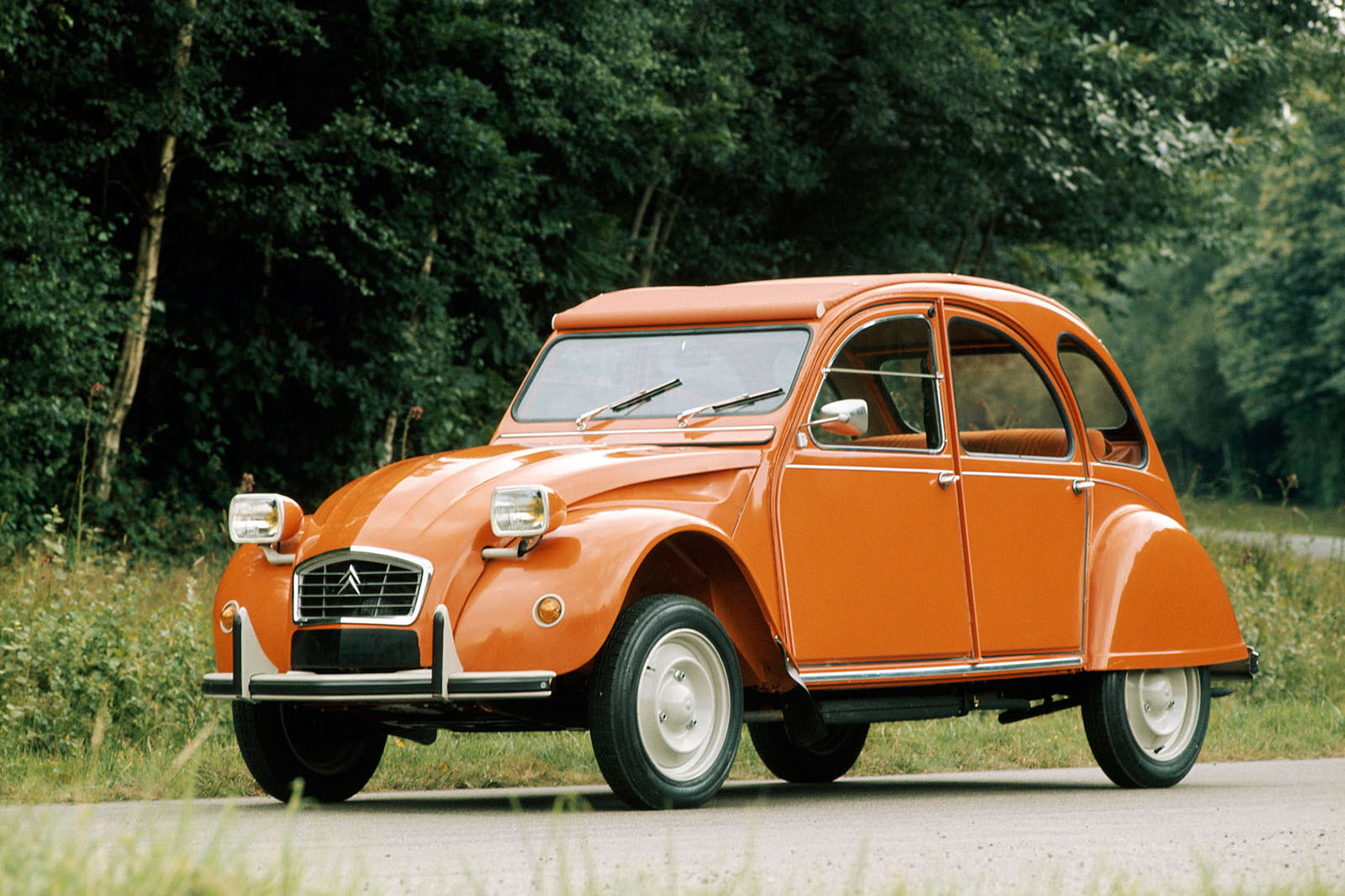 used car buying guide  citroen 2cv