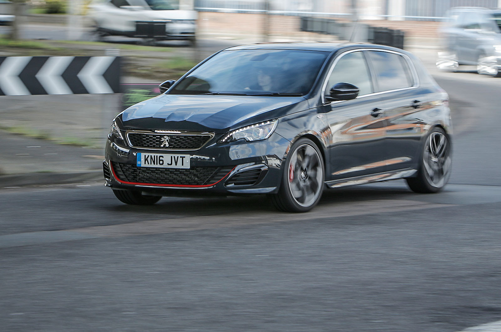peugeot 308 gti long term test report a big leap forward autocar. Black Bedroom Furniture Sets. Home Design Ideas