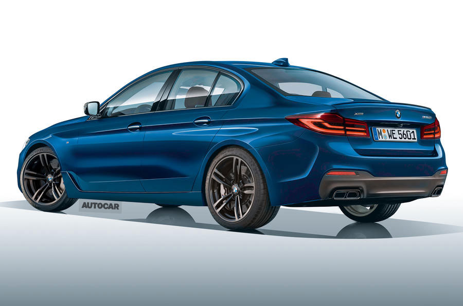 Next BMW 3 Series will be 'most refined' model yet | Autocar