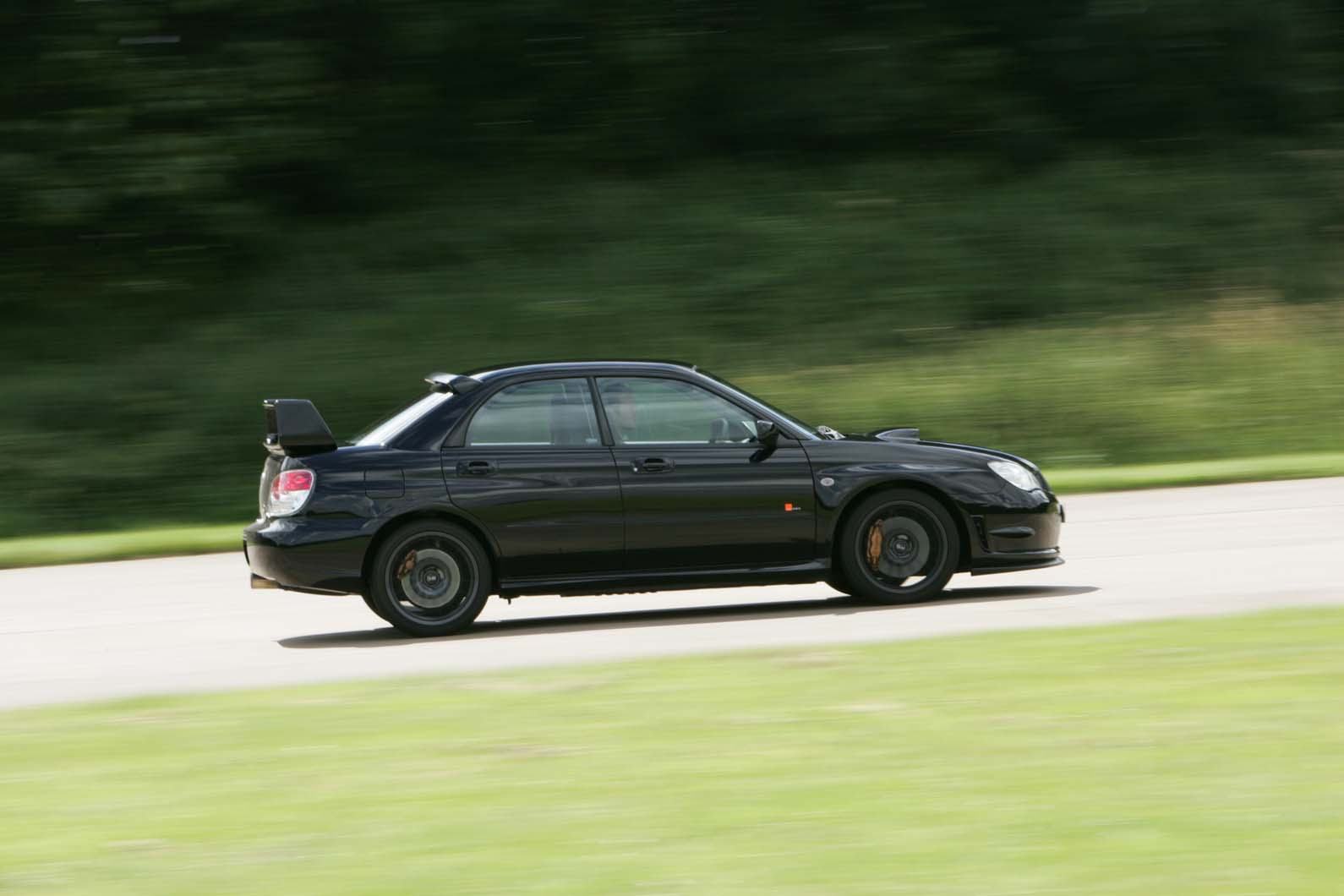 Used Car Buying Guide Subaru Impreza Wrx Autocar Engines Boxer 4wd Diagram A 215bhp 20 Litre Turbocharged Engine Powering All Four Wheels Via An Open Differential At The Front And Limited Slip Item Back