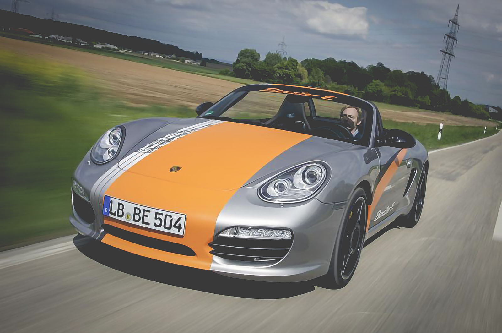 2022 Porsche Boxster And Cayman To Get Hybrid And Ev Options Autocar