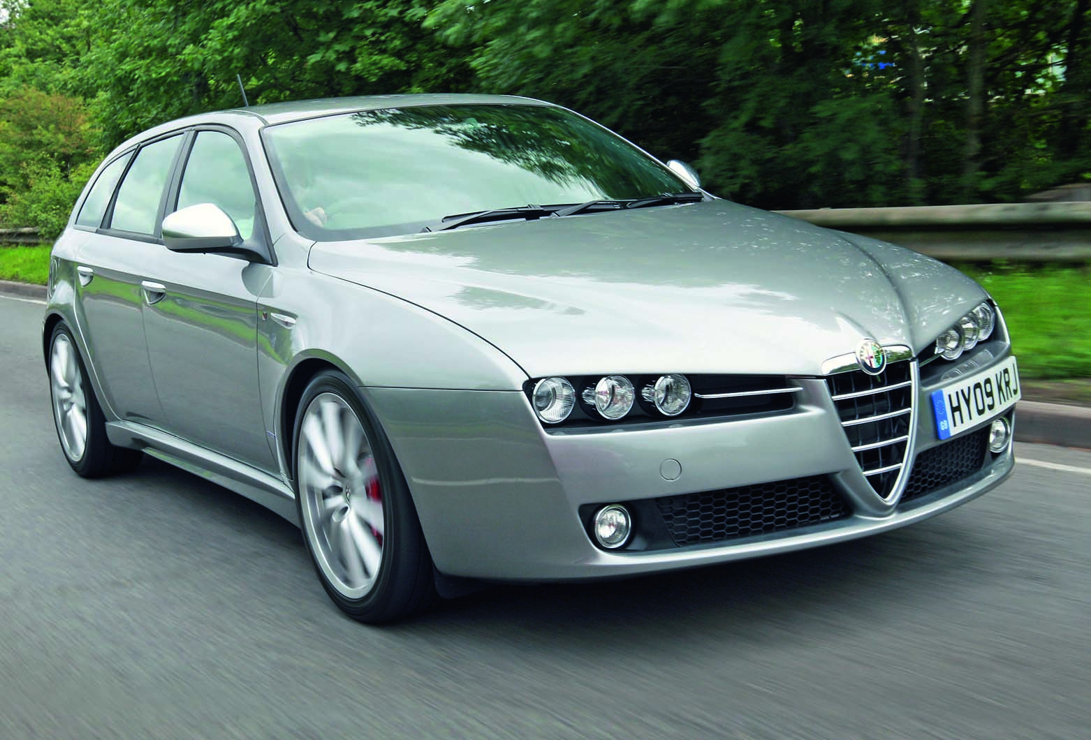 Used Car Buying Guide Alfa Romeo 159 Sportwagon Autocar