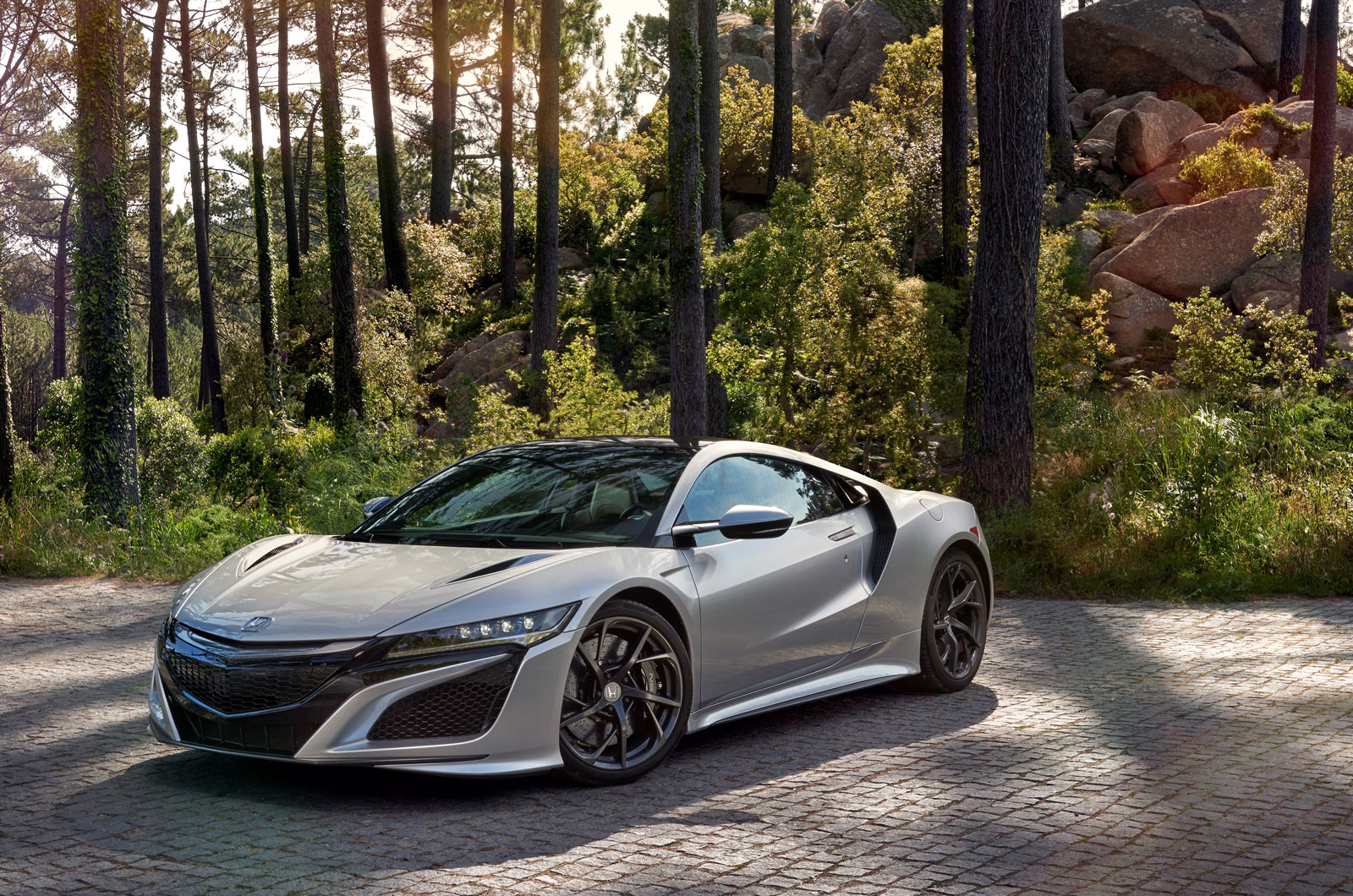 honda nsx uk allocation increased to 150 following strong. Black Bedroom Furniture Sets. Home Design Ideas