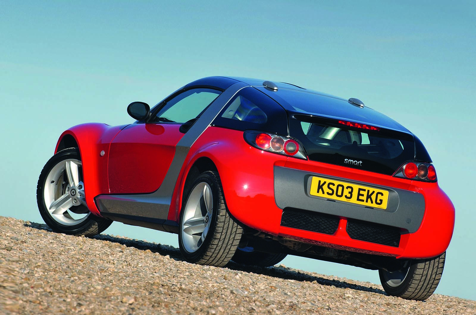 used car buying guide smart roadster autocar. Black Bedroom Furniture Sets. Home Design Ideas