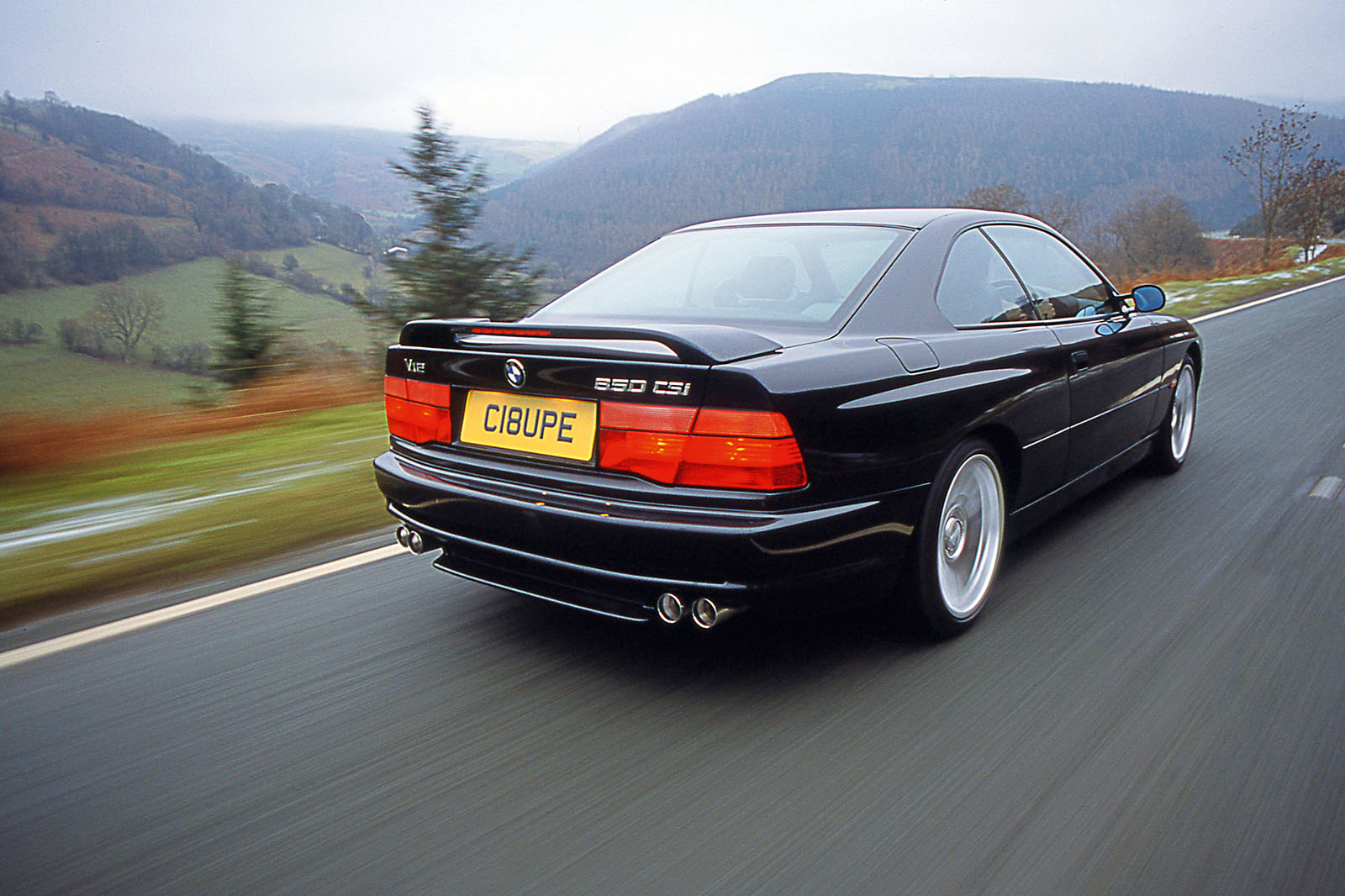 Used Aston Martin >> BMW 8 Series E31 | Used Car Buying Guide | Autocar
