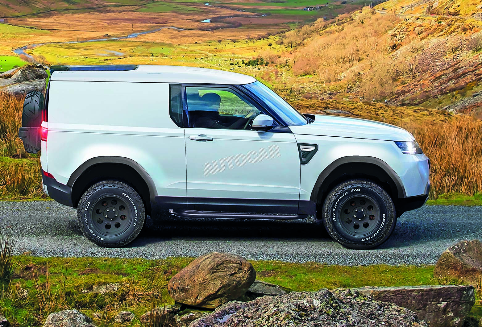 All About Land Rover Defender To Be Revealed In 2019 Us Sales In