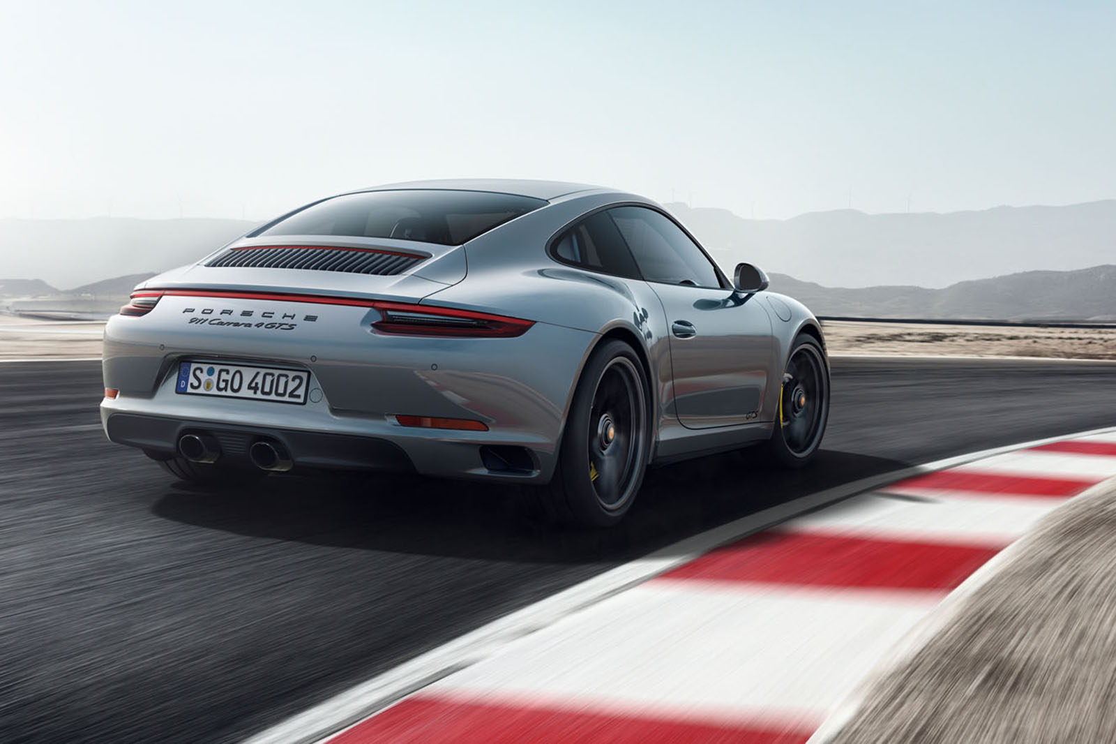 Porsche 911 gt3 rs review 2017 autocar - As Well As Taking Top Speed Honours The Dual Clutch Pdk Equipped Version Of The 911 Carrera Gts Also Boasts The Lowest Consumption And Emissions Of The New
