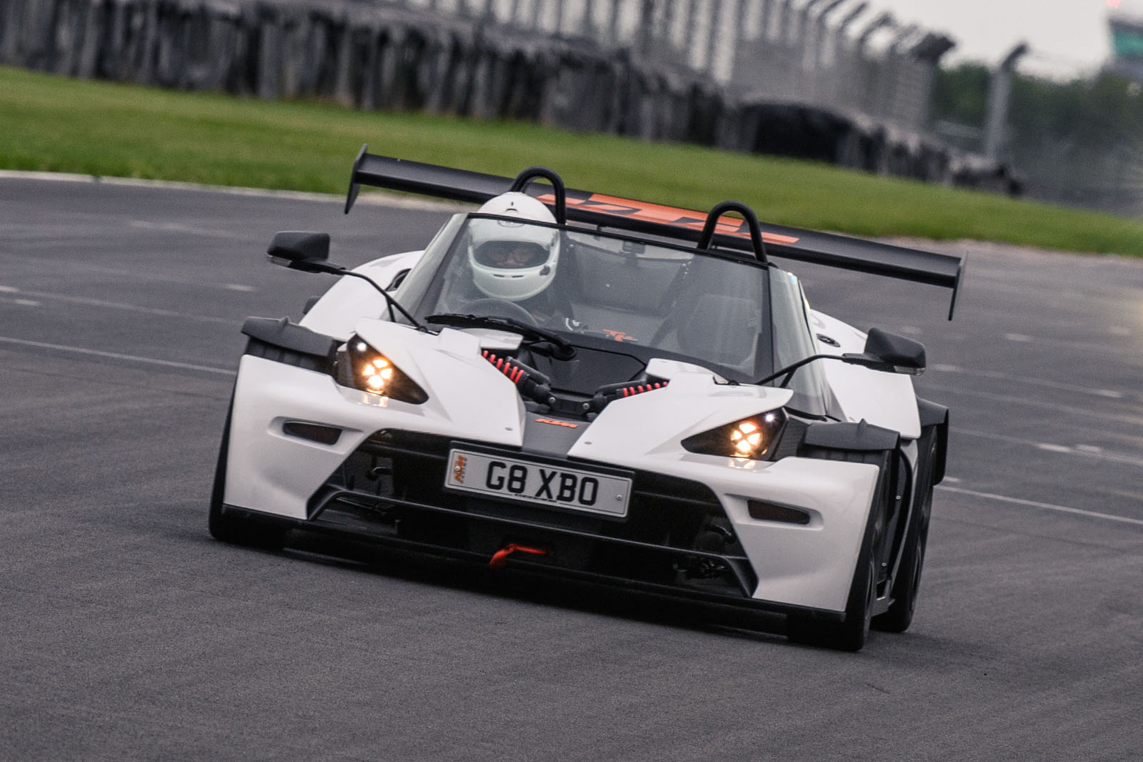 New Uk Dealer Appointed For Ktm X Bow Autocar