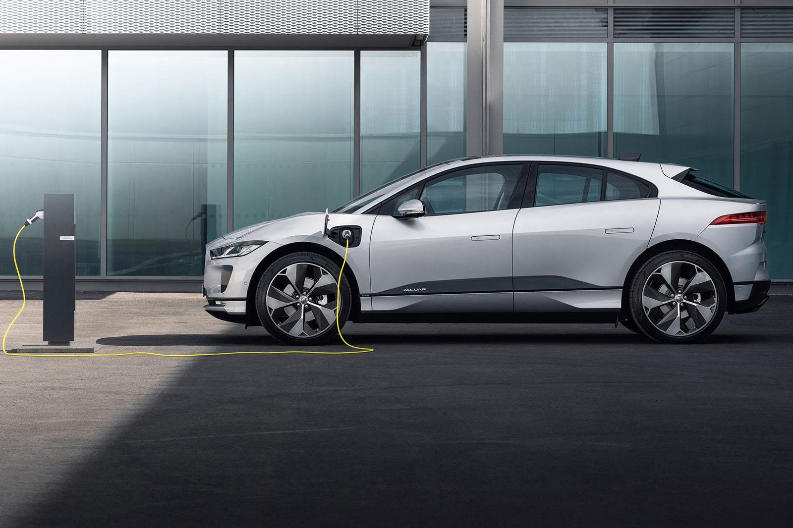 Jaguar Land Rover Reimagined: All the big questions ...