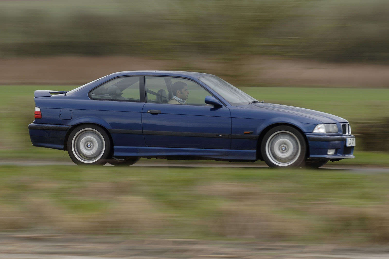 Used Car Buying Guide Bmw M3 E36 1992 1999 Autocar