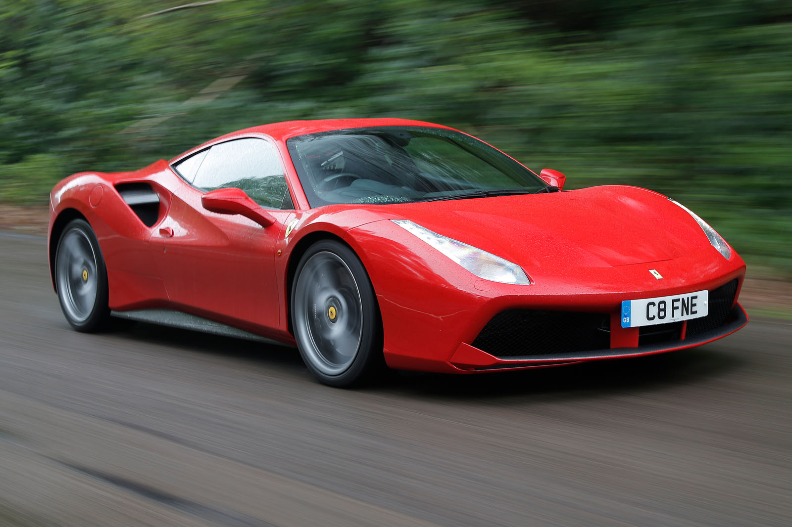 2014 Ferrari SP America (US) - Wallpapers and HD Images