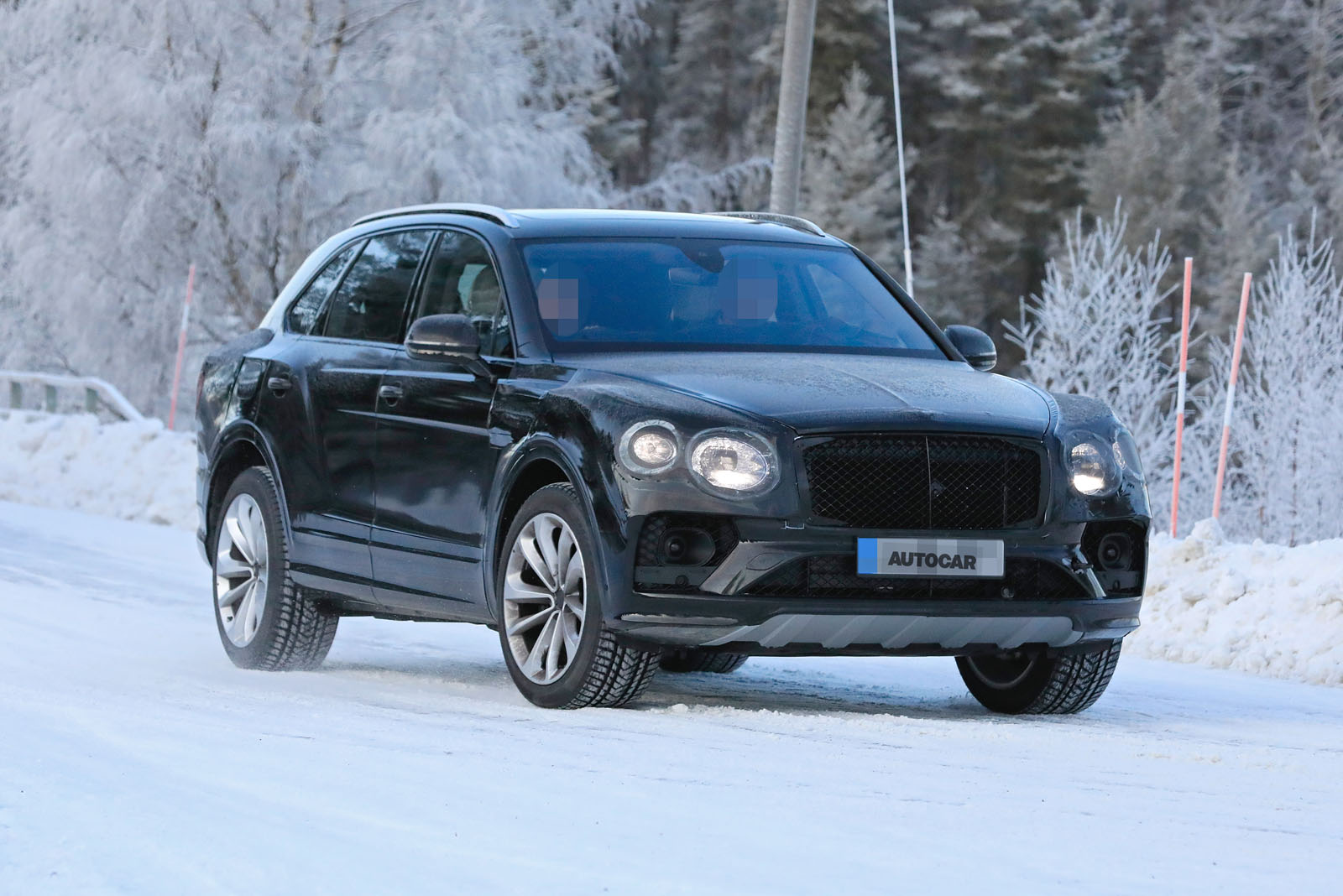 2020 Bentley Bentayga Facelift To Be Revealed On 30 June Autocar