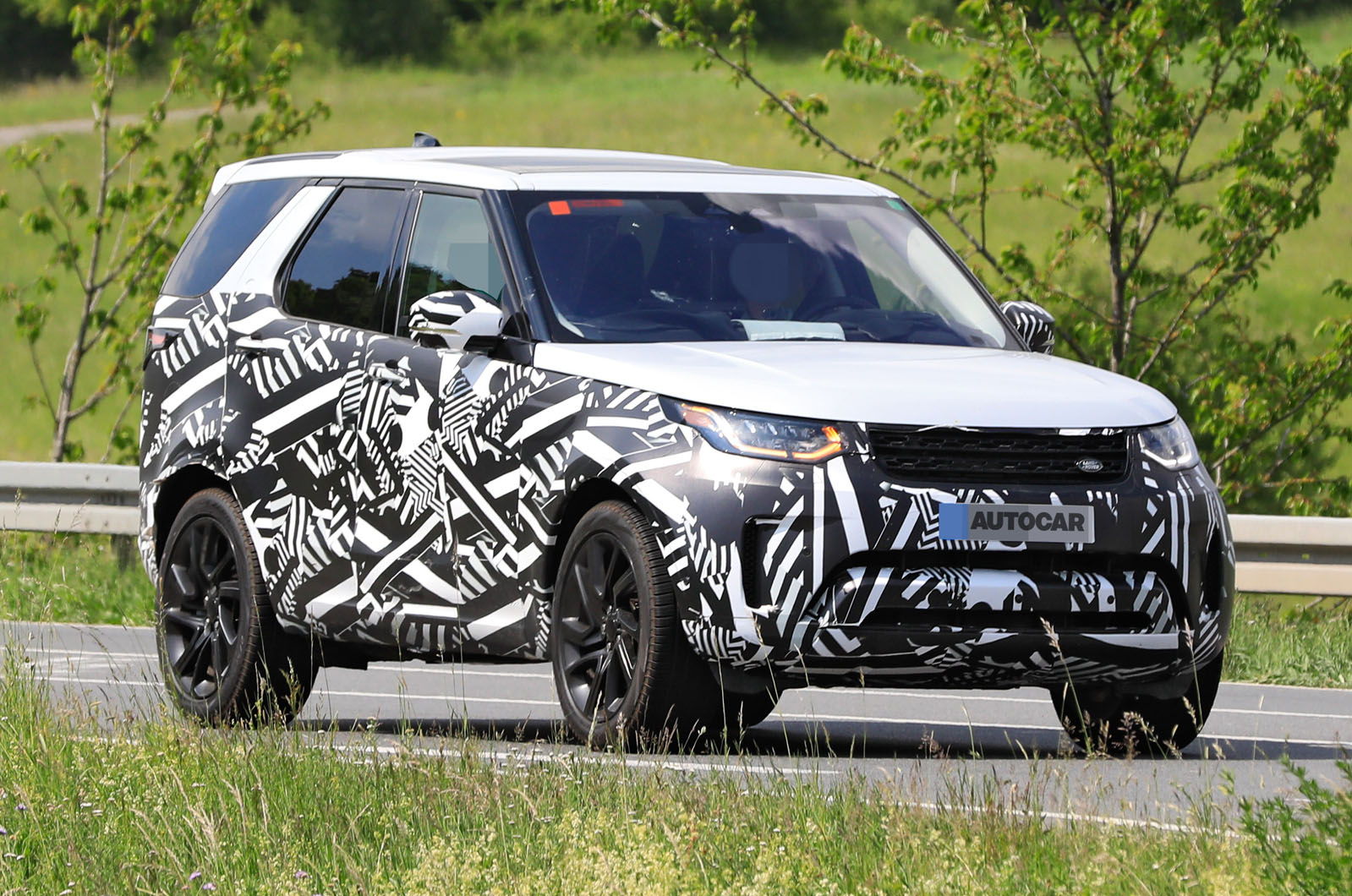 Land Rover Discovery 2004-2016 verdict   Autocar