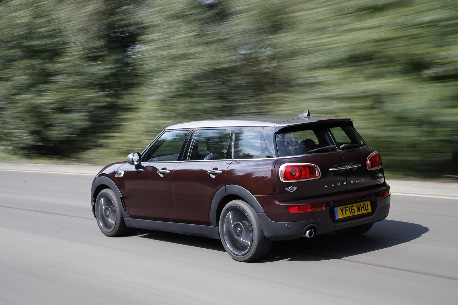 Mini Clubman Long Term Test Review Final Report Autocar