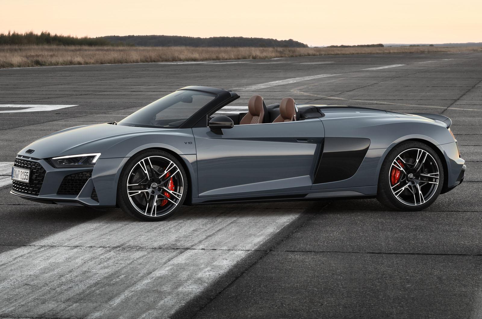 Kekurangan Audi Sport Perbandingan Harga