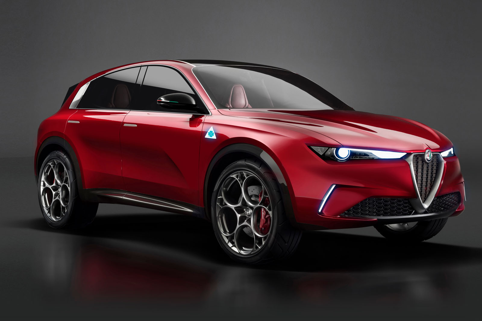 Alfa Romeo plots small electric SUV for 2022 | Autocar