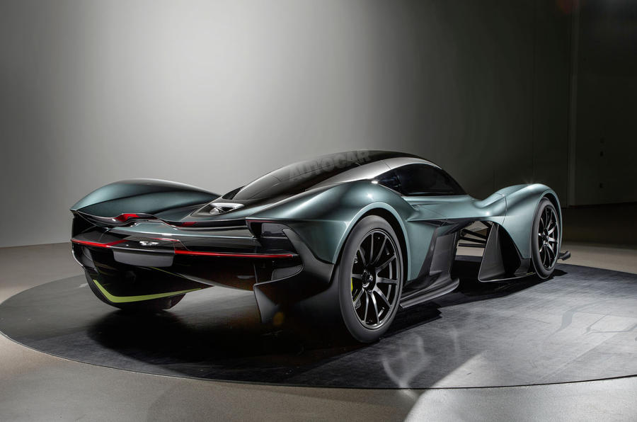 Aston Martin Am Rb 001 Interior Track Version Am Rb 002 And More