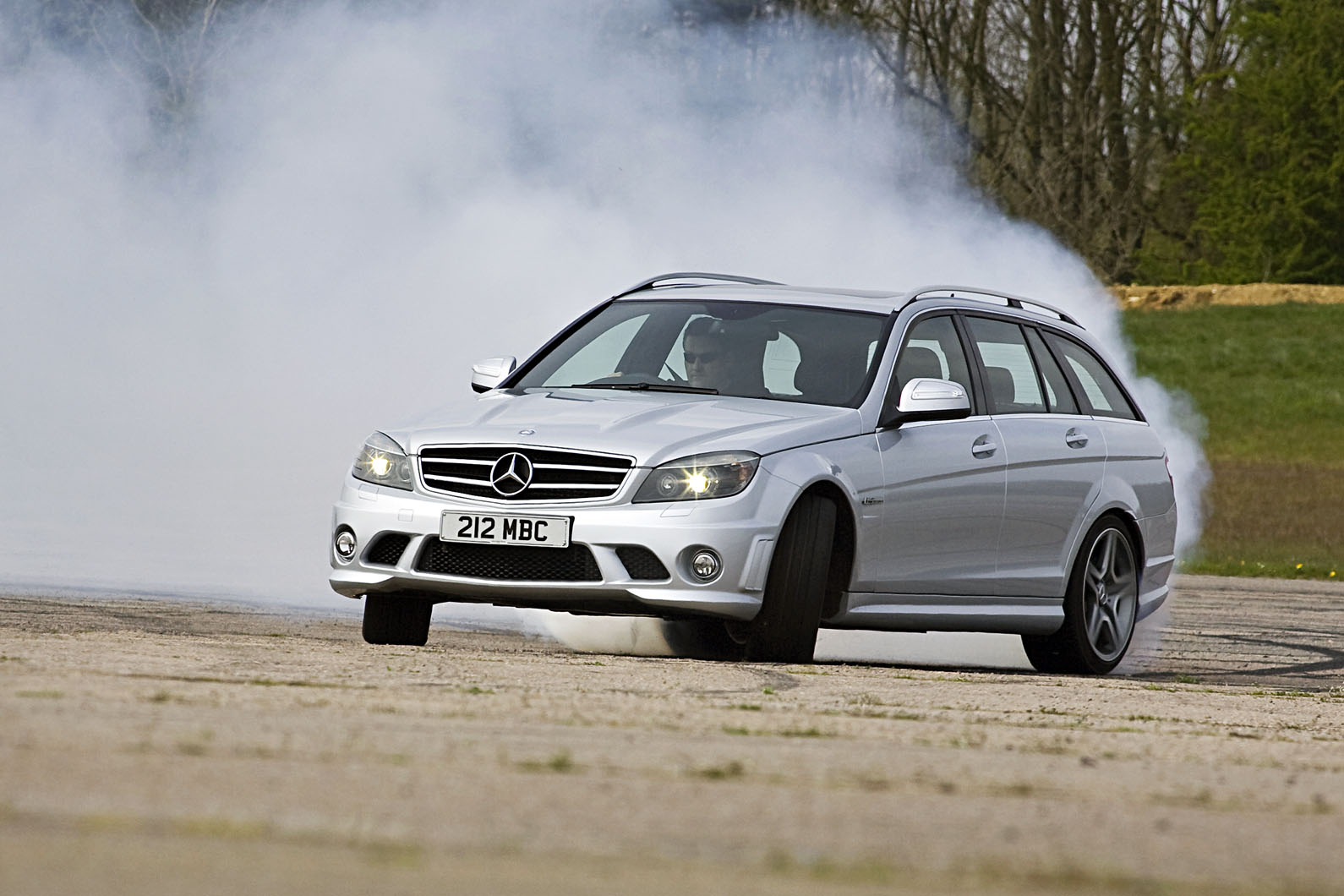 Mercedes-AMG   Used Car Buying Guide   Autocar