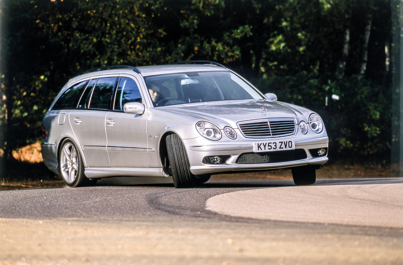 All Types 2003 mercedes e55 amg : Mercedes-AMG | Used Car Buying Guide | Autocar