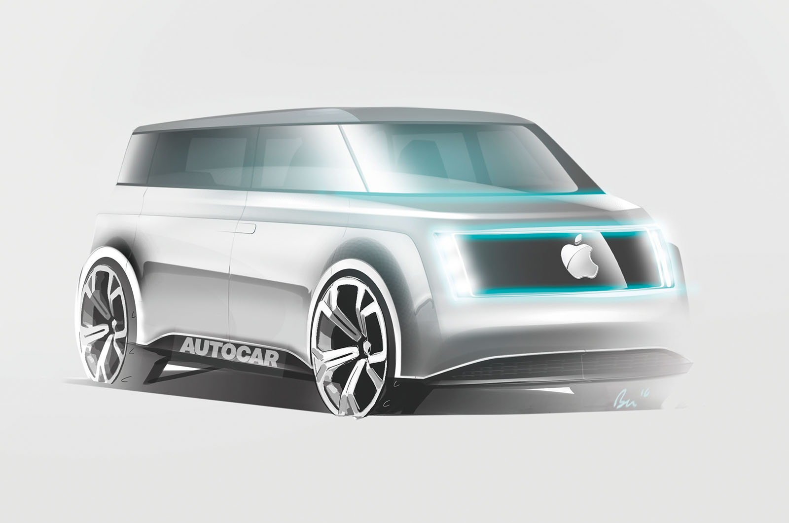 how the apple icar could crack the automotive industry autocar. Black Bedroom Furniture Sets. Home Design Ideas