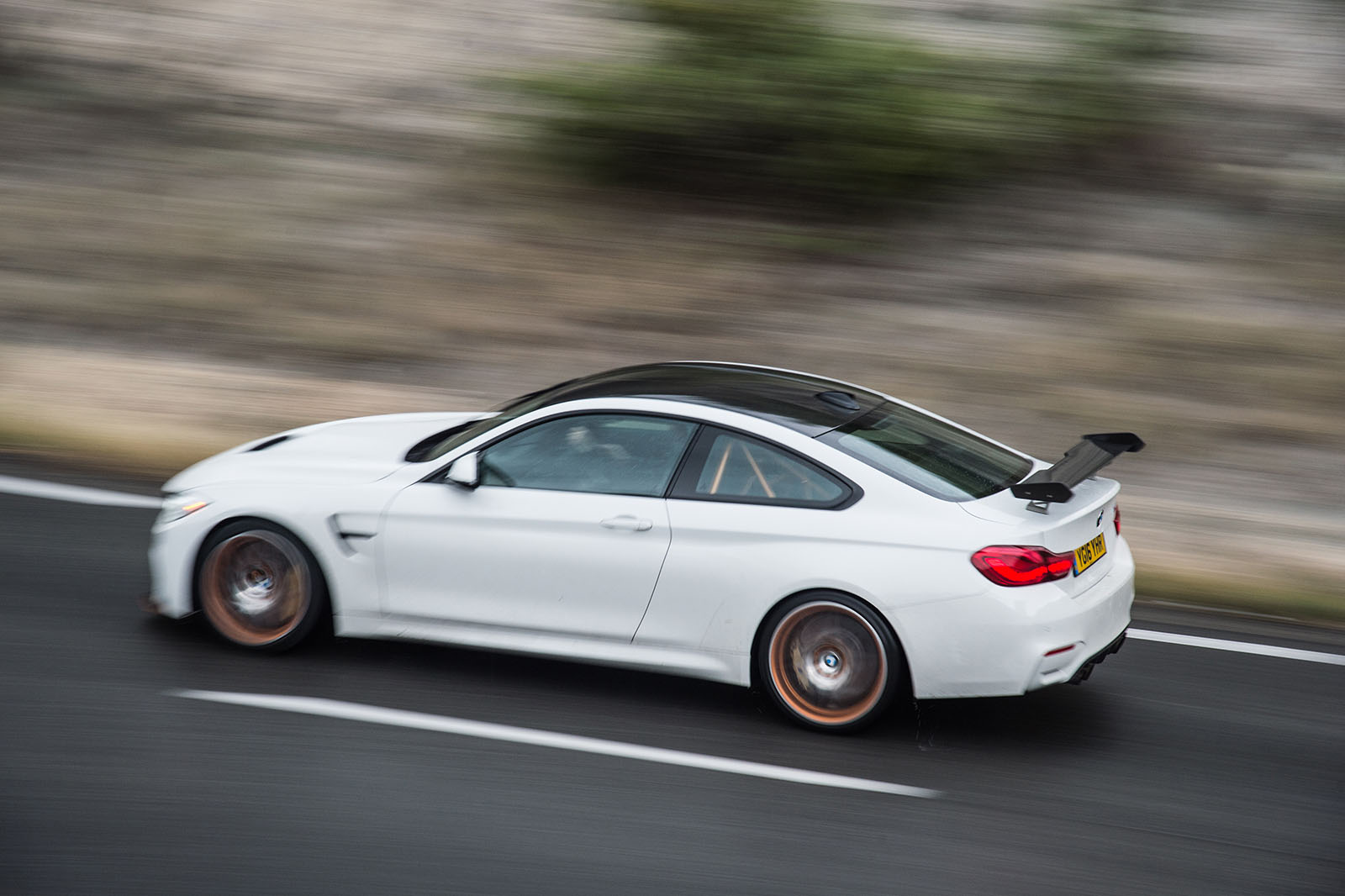 Pikes Peak Coffee >> Rally legend Ari Vatanen takes a BMW M4 GTS for a spin | Autocar