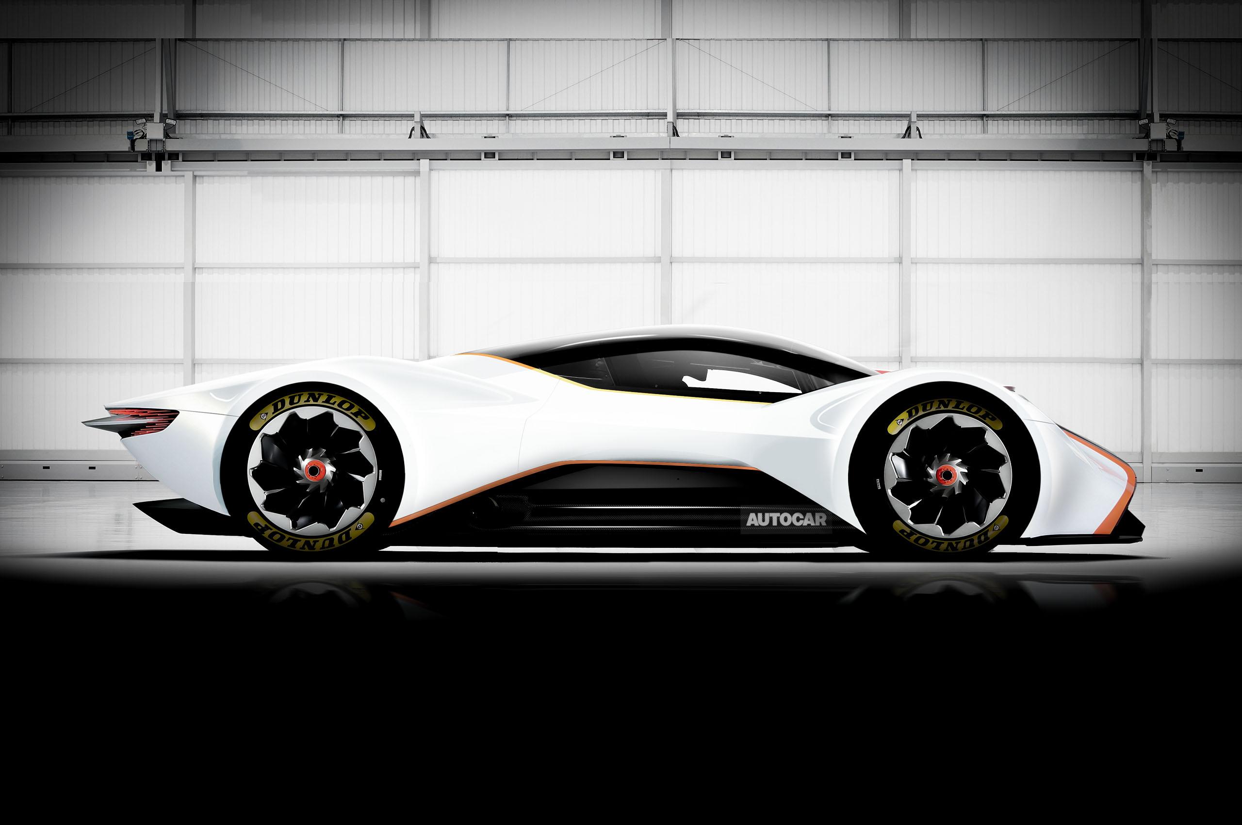 Aston Martin Am Rb 001 Hypercar Due Today Autocar