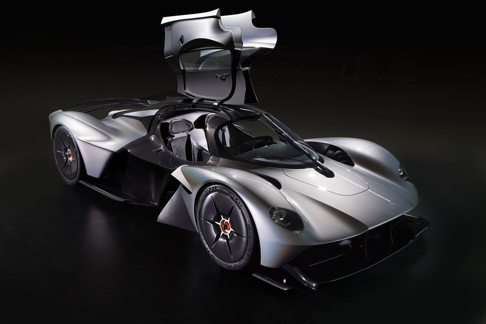 Aston Martin Valkyrie Could Challenge For Outright Nurburgring Record Autocar