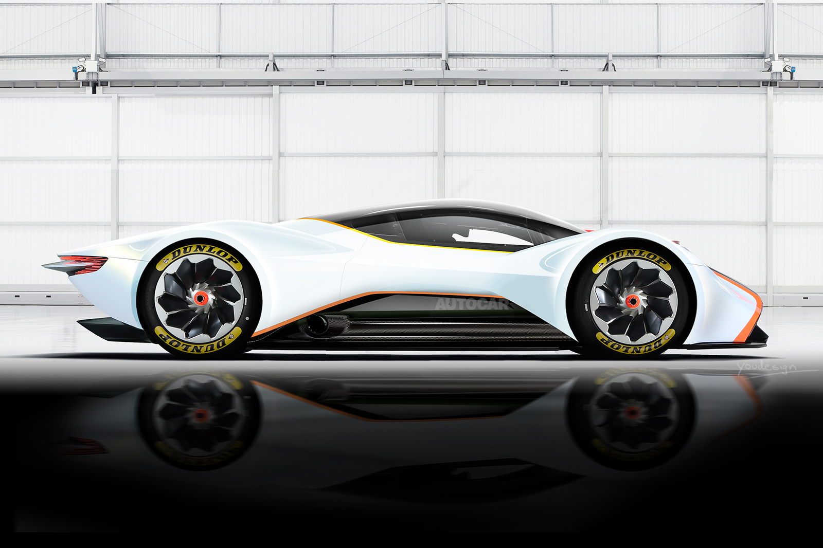 Aston Martin And Red Bull To Build Next Generation Hypercar Autocar