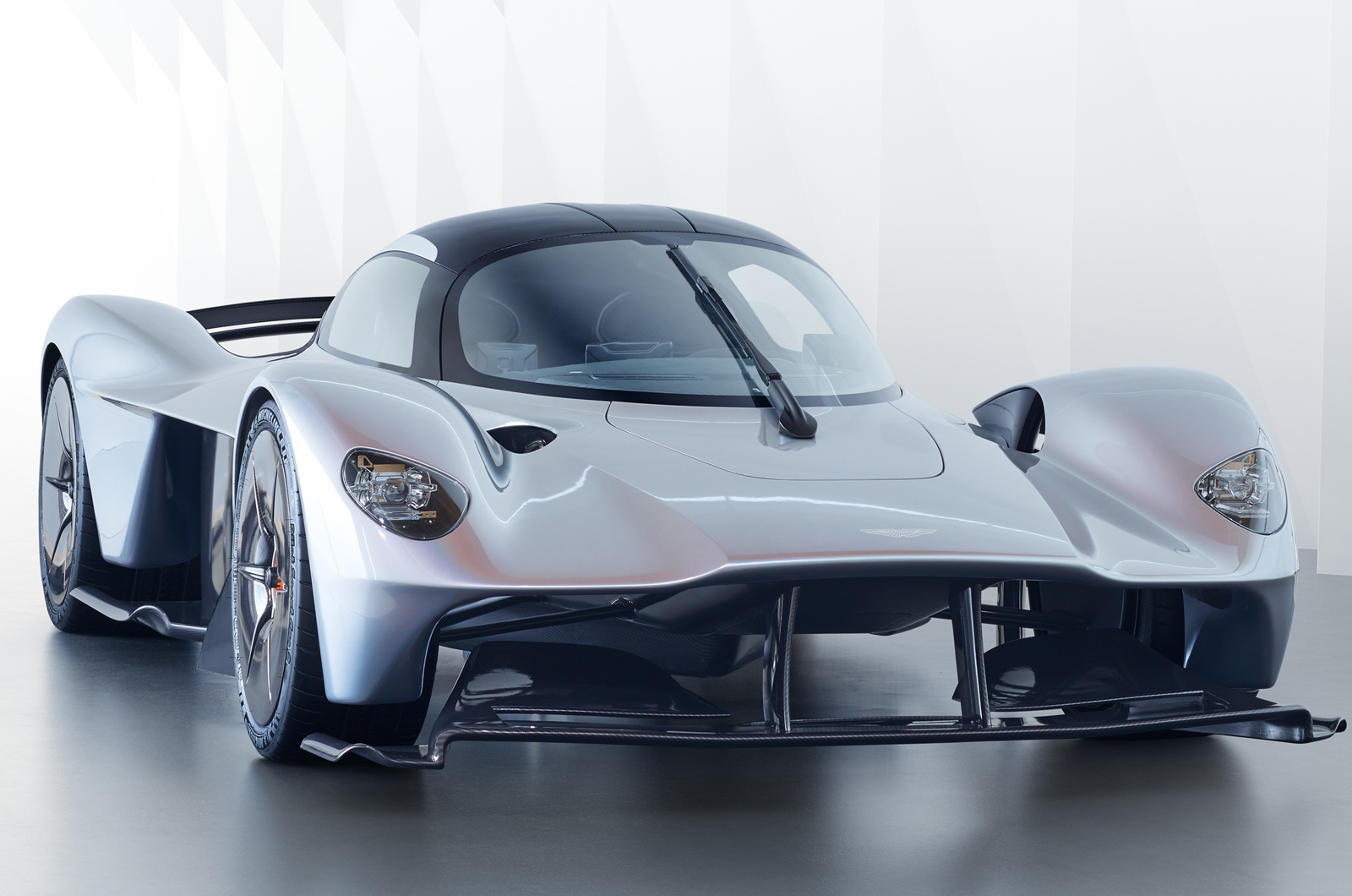 Aston Martin And Red Bull Plan More Incredible Products Under New Deal Autocar