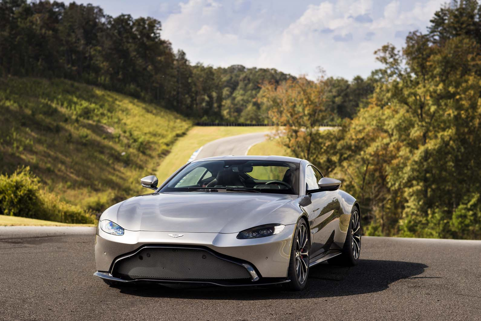 will the new aston martin vantage justify its price? | autocar