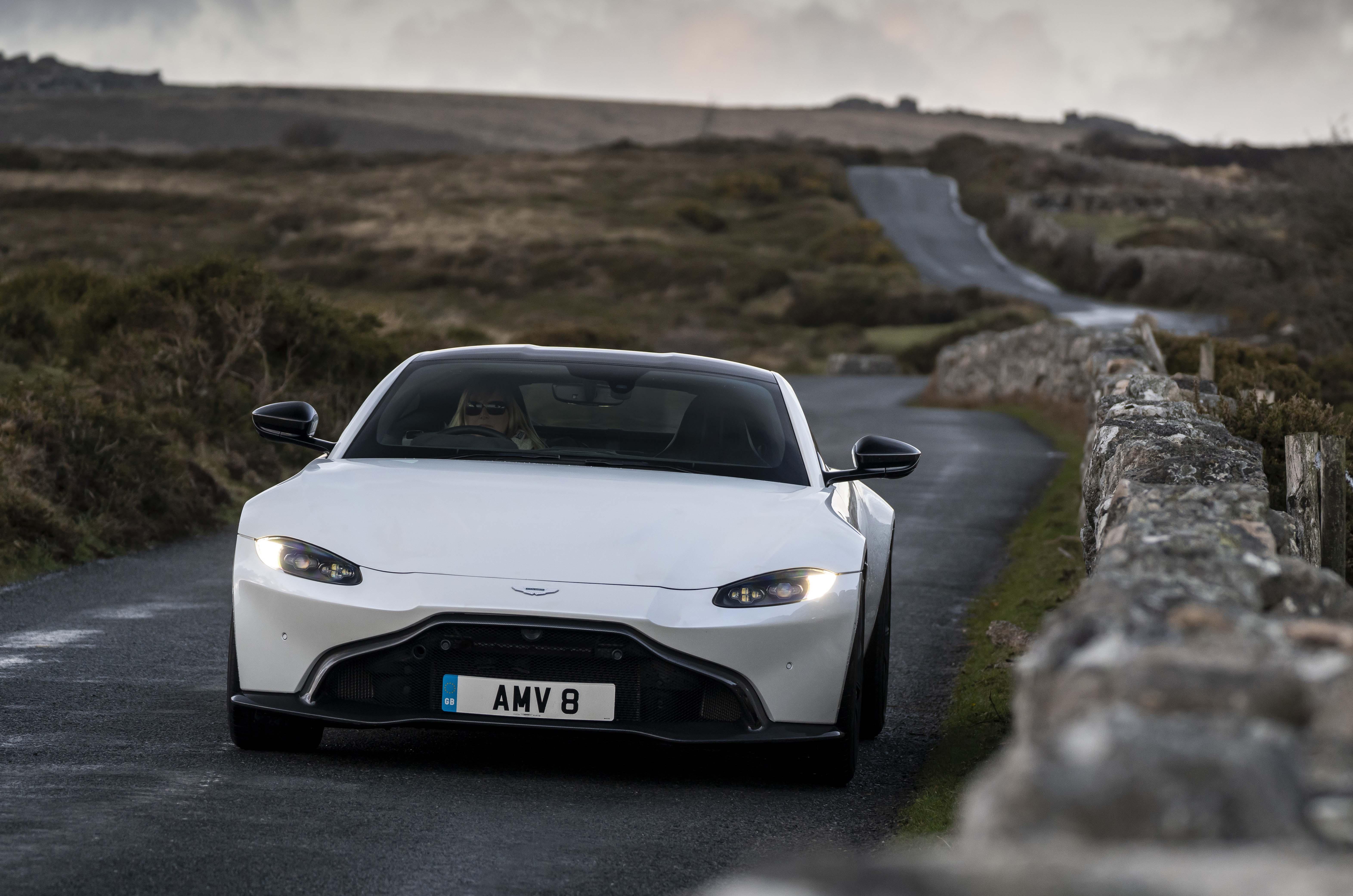 Top 10 Best Super Sports Cars 2021 Autocar