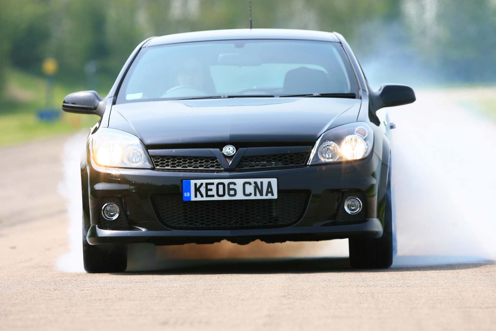 Used car buying guide: Vauxhall Astra VXR