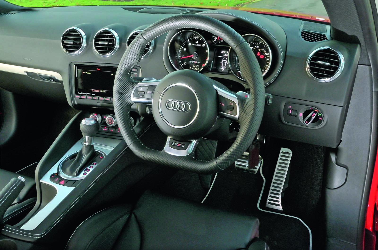 Used Car Buying Guide Audi Tt Mk2 Autocar