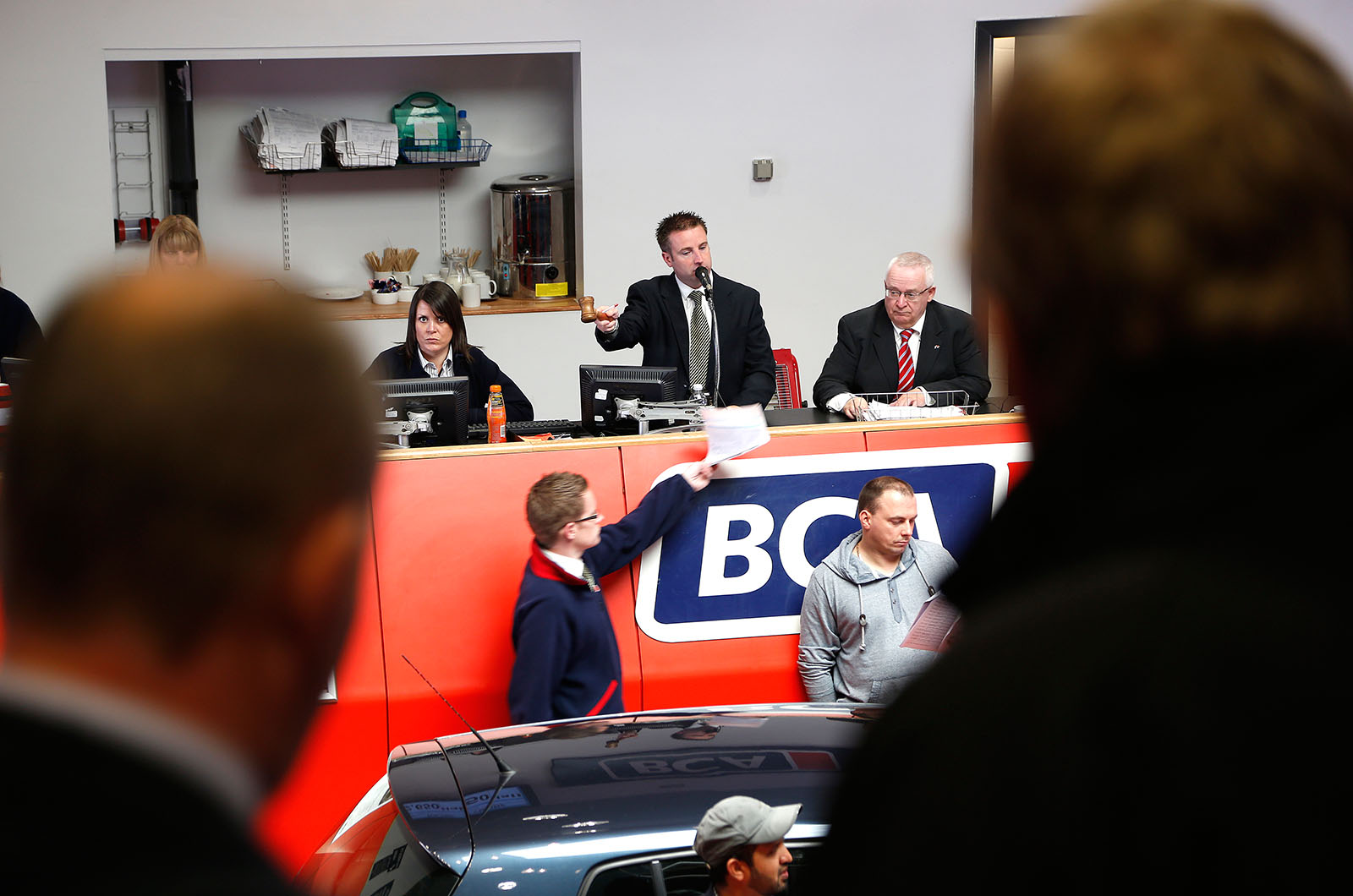 Buying a car at an auction - six top tips | Autocar