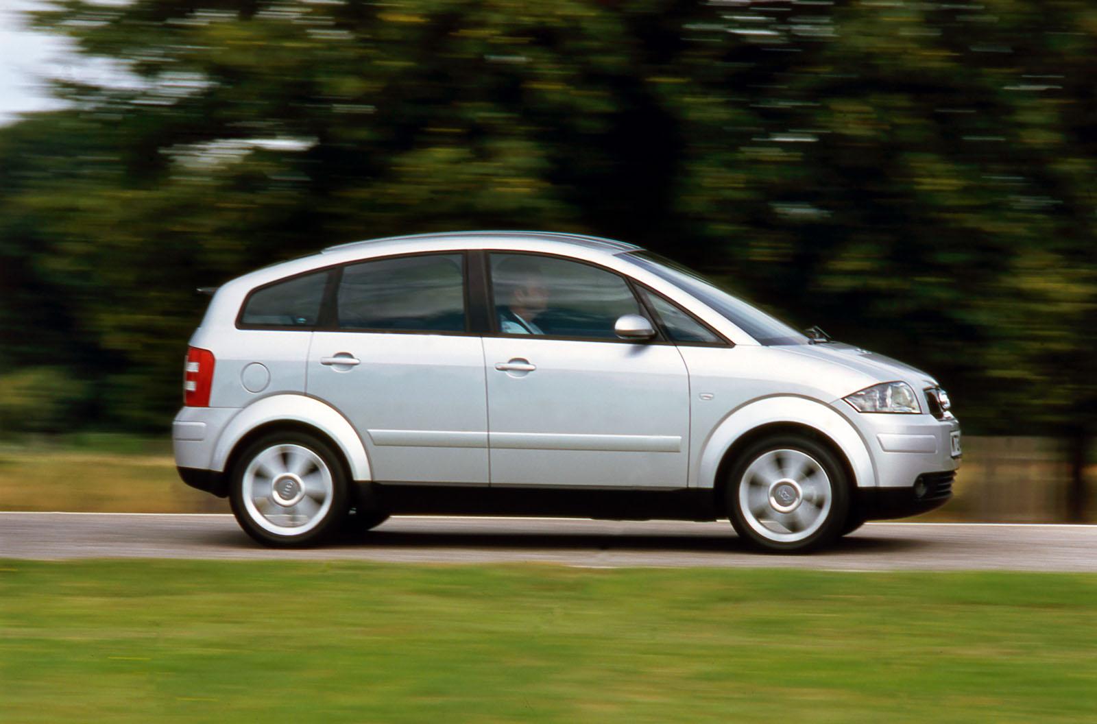 Kelebihan Kekurangan Audi A2 Perbandingan Harga