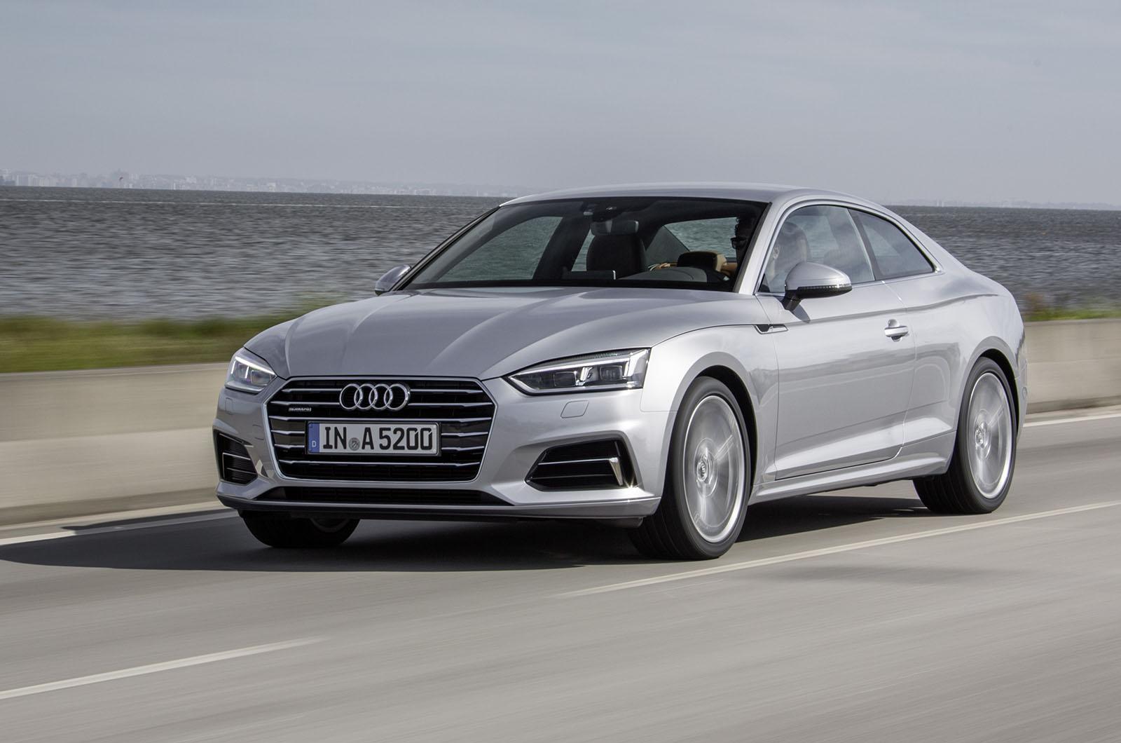 Kelebihan Kekurangan Audi A5 Quattro Top Model Tahun Ini