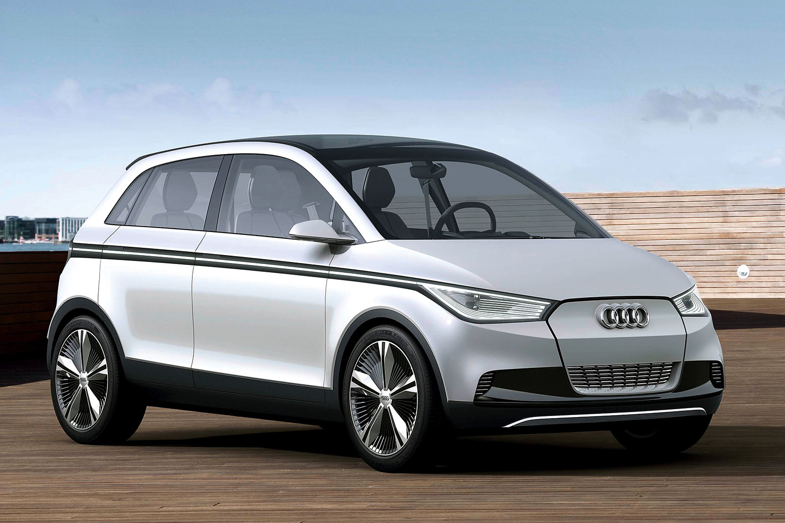 Kelebihan Audi A2 2019 Review