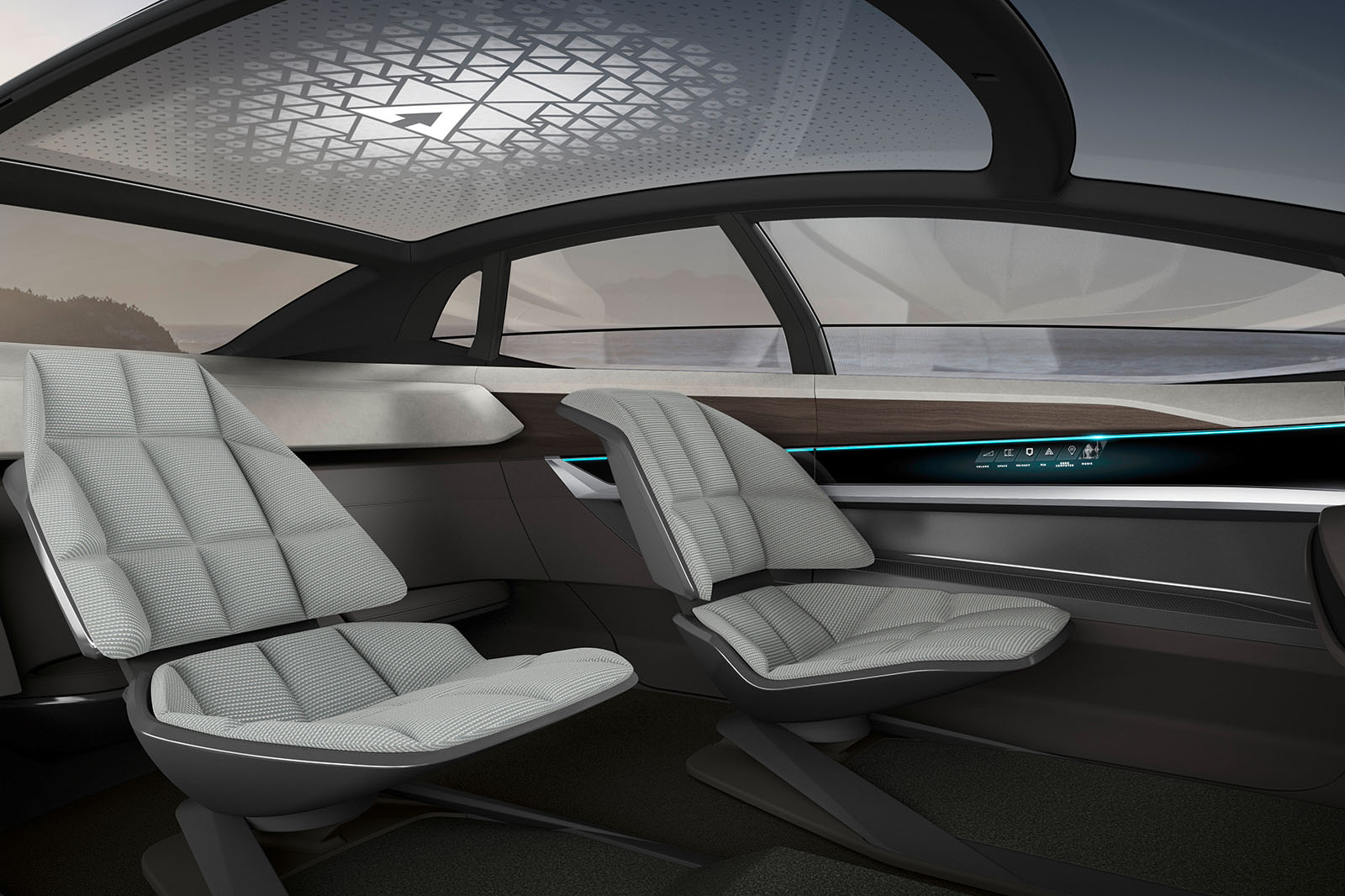 Kelebihan Kekurangan Audi Aicon Tangguh