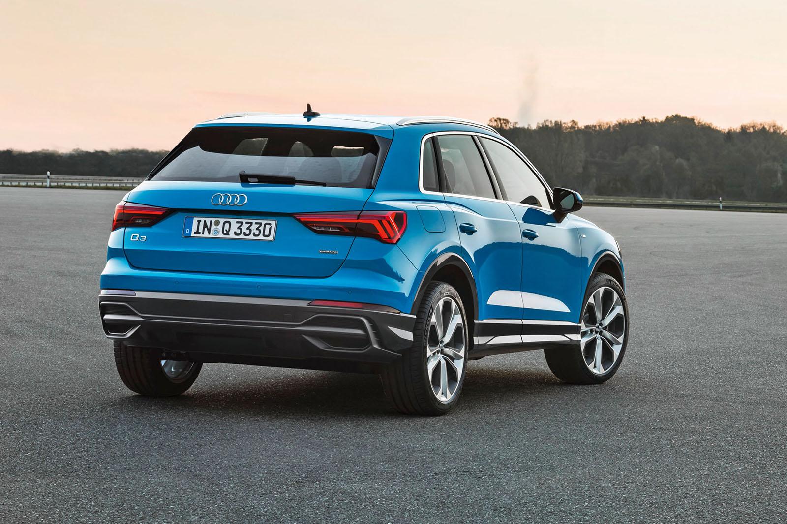 Kelebihan Kekurangan Audi G3 Review