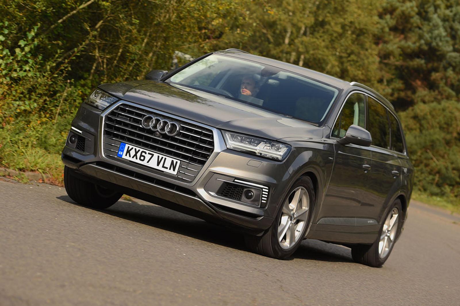 Kelebihan Kekurangan Audi Q7 Etron Review